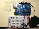 ArduinoでYMOクリックもどき